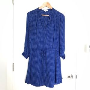 Aritzia Babaton | Bennett 100% Silk Dress